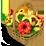 Цветочные корзины